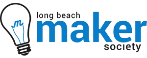 Long Beach Maker Society Logo